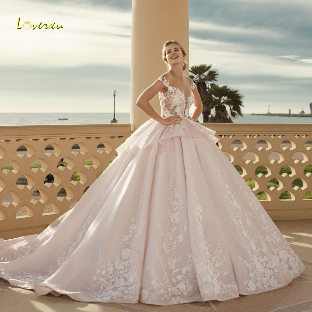 Ball Gowns for Weddings