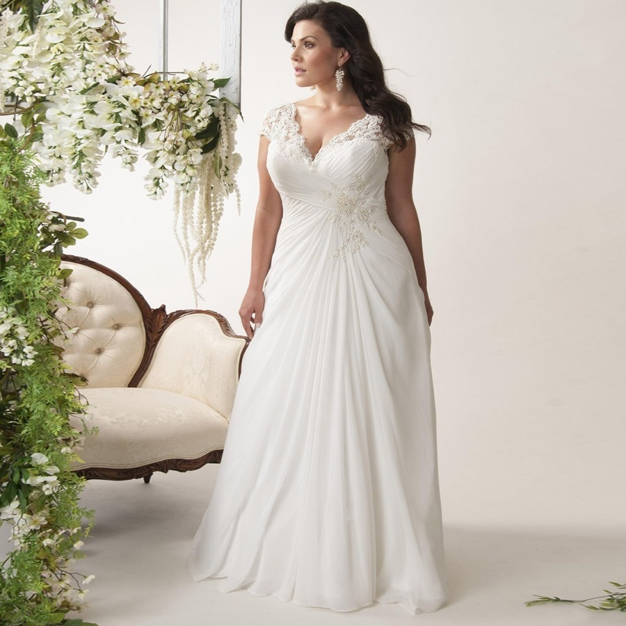 Plus Size Formal Gowns For Women