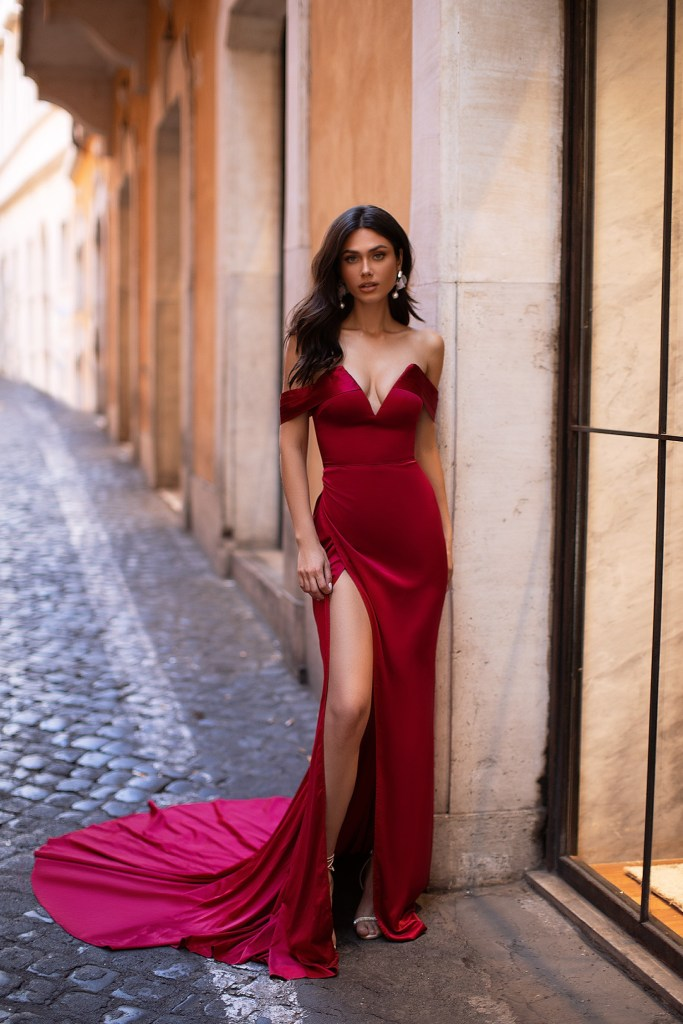 Red Prom Dresses - Finding A Looks That Meets Your Needs