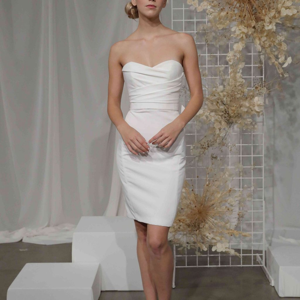 The Many Colors of Little White Dresses For Women