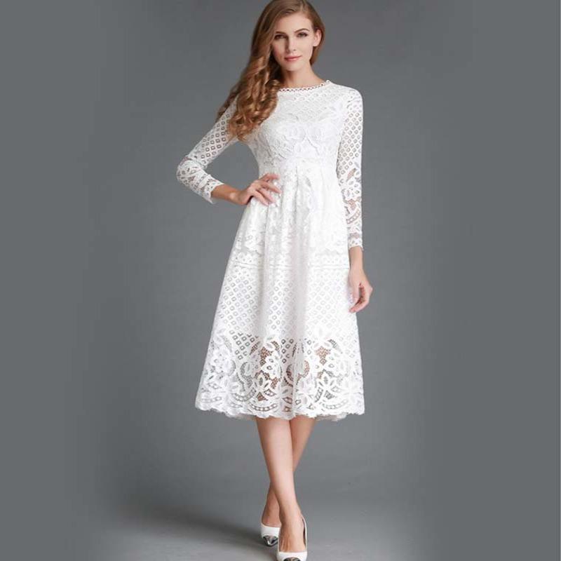 Cute Summer Dresses For Big Beautiful Women