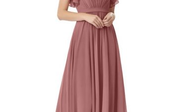 Wedding Ideas For Modest Dresses
