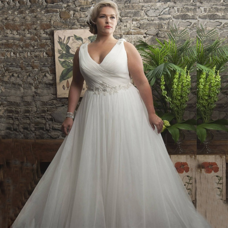 Plus Size Bridesmaid Dresses at Discount Prices