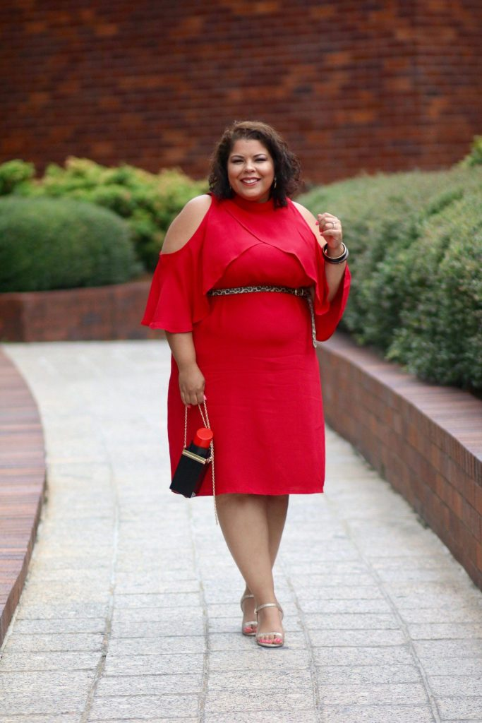Plus Size Fashion Is Booming