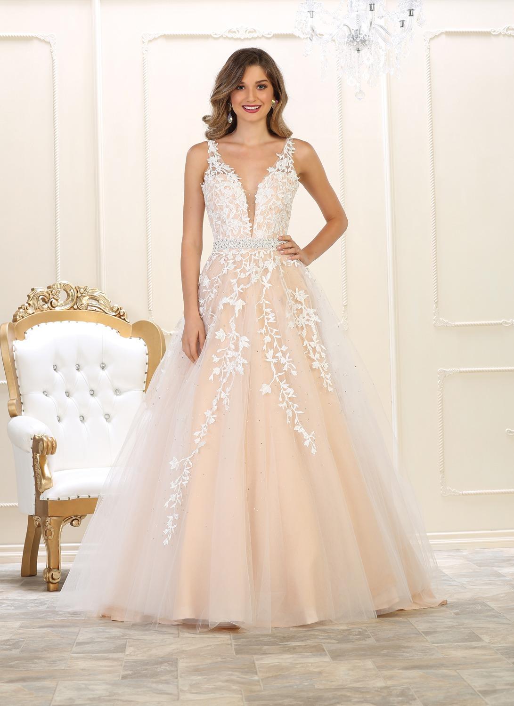 The Beauty Of Fancy Dresses