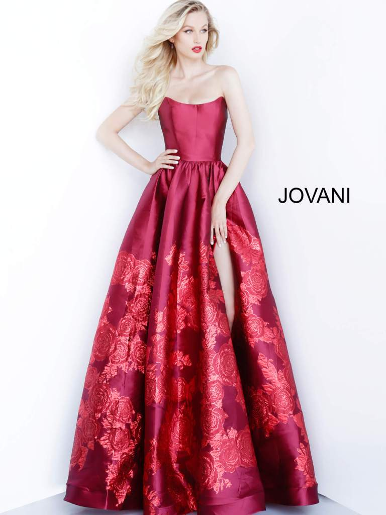 Why Buy Jovani Dresses?