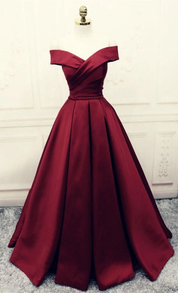 Why is the Maroon Dress So Popular?