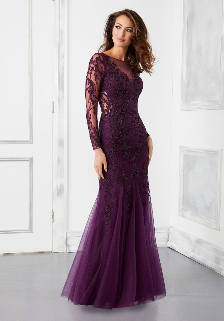 Evening and Parties: Choose the Perfect Formal Gowns