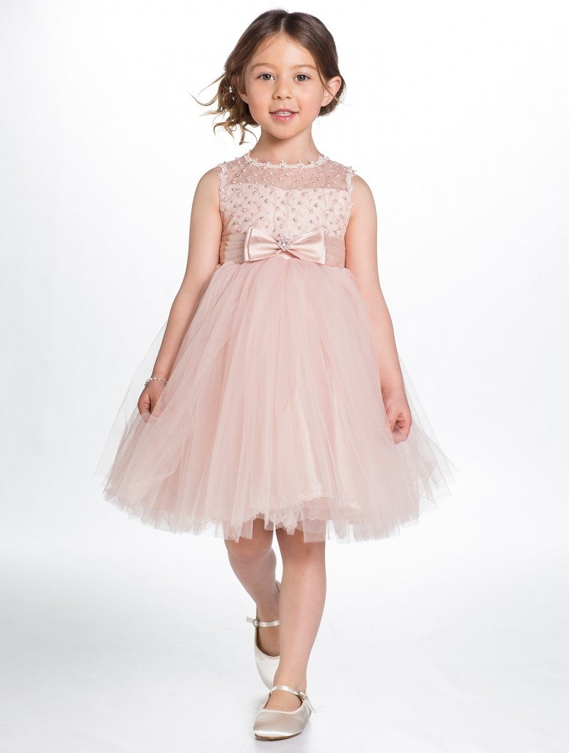 Girls Party Dresses For Different Occasions