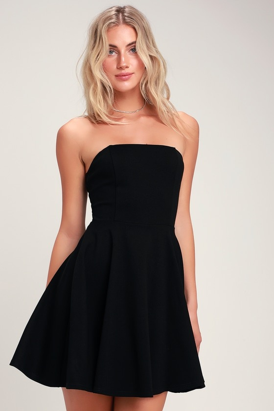 Tips for Finding Perfect Strapless Dresses