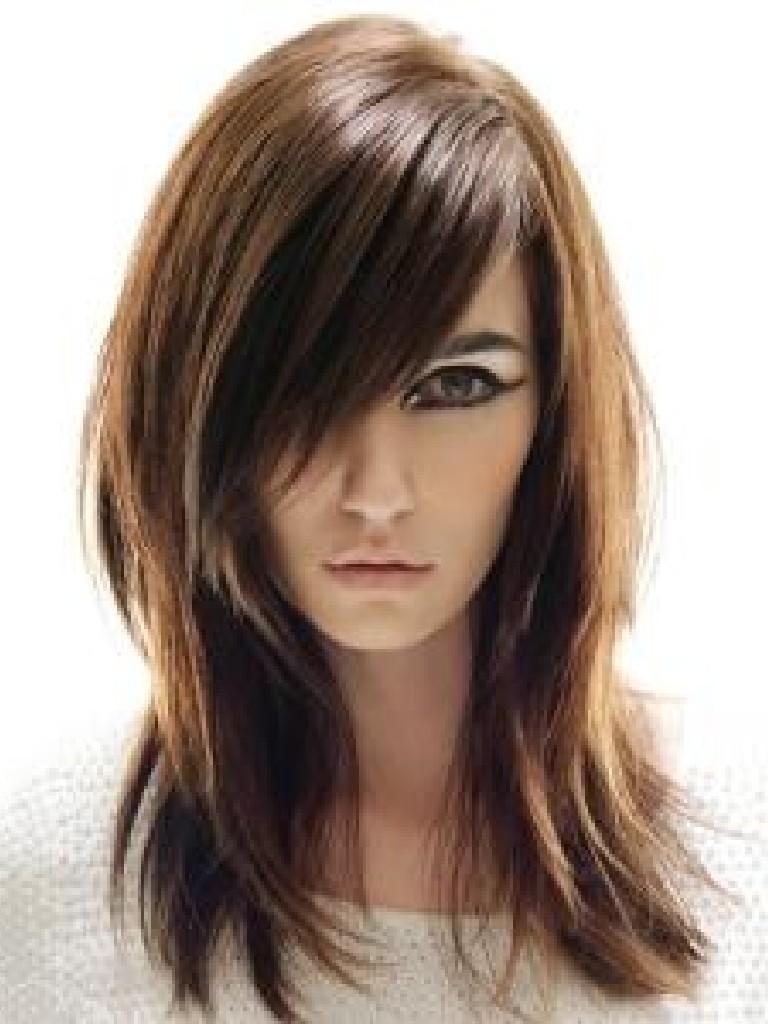 Medium Hairstyles for Women 2014  Best Women Hairstyles for 2014
