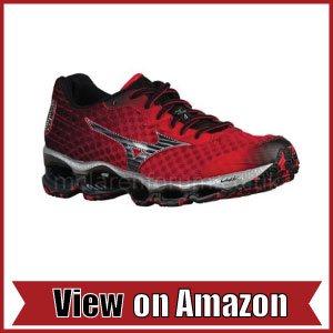 Mizuno Womens Wave Creation 17 Running Shoes