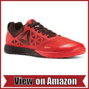 Reebok Womens Crossfit Nano 5.0 Training Shoe