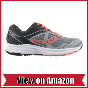 best saucony womens running shoes