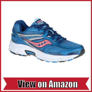 saucony cohesion 9 womens Running Shoe