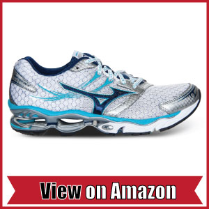 Mizuno wave creation 14 women's Running shoe