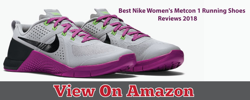 wholesale dealer ed605 54909 Nike Metcon 1 Running Shoes