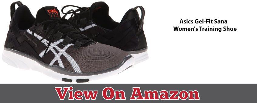 e3c61338 Best Asics Gel-Fit Sana Women's Training Shoe Review