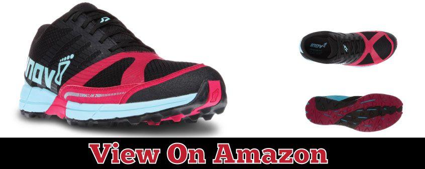 Inov8 F Lite 250 Women Running Shoe