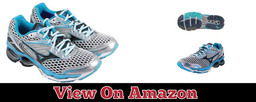 Mizuno Wave Creation 17 Women's Running Shoe