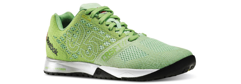 Reebok Women Crossfit Nano 5.0 Training Shoe
