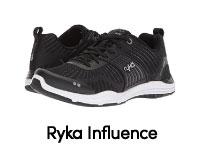 RYKA-Influence