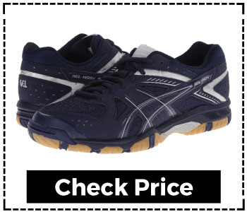 ASICS Women's Gel 1150V Volley Ball Shoe