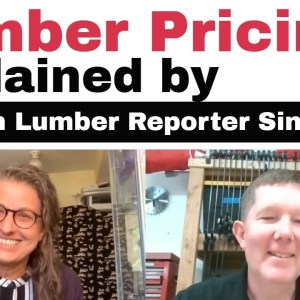 Lumber Shortage (Lumber Prices)
