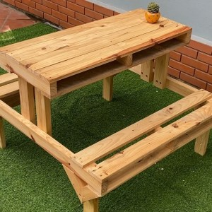 Unique And Easy Ways To Use Pallet // Outdoor Furniture Projects To Beautify Your Outdoor Space