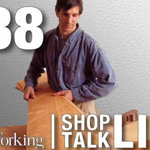 STL238: Tim Coleman's shop-sawn veneer secrets–revealed!