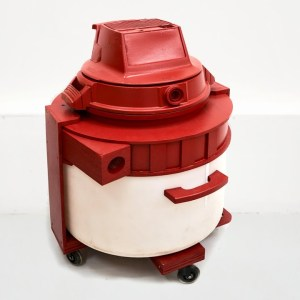 Not the Droid you are... Making A High Capacity Cyclone Vac / Dust Collector
