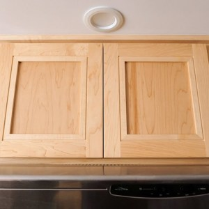 Making Great Looking Cabinet Doors From Rough Lumber - Woodworking
