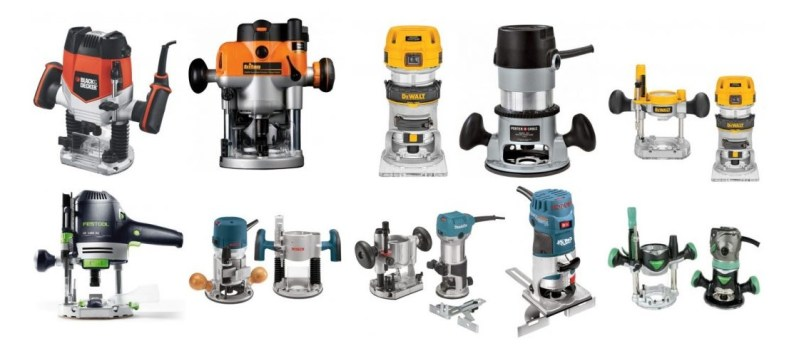 Best Router For Woodworking Jobs