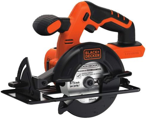 Black & Decker BDCCS20B