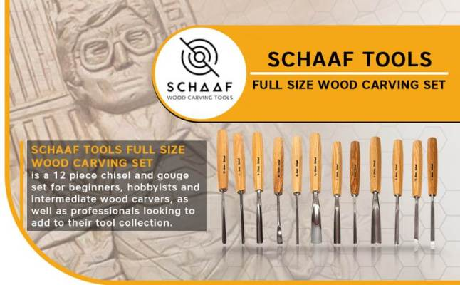 schaaf carving tool best woodworking tools