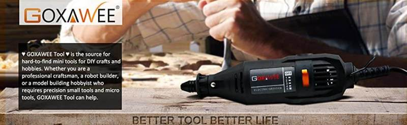 goxawee best woodworking tools