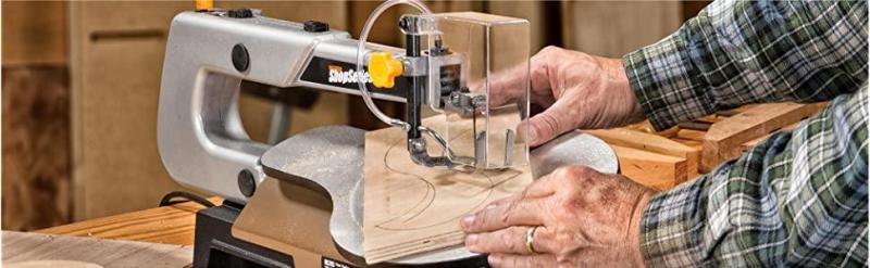 shopseries best scroll saw