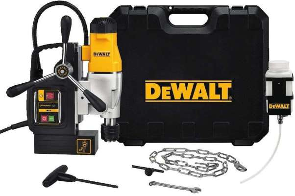 dewalt best drill press