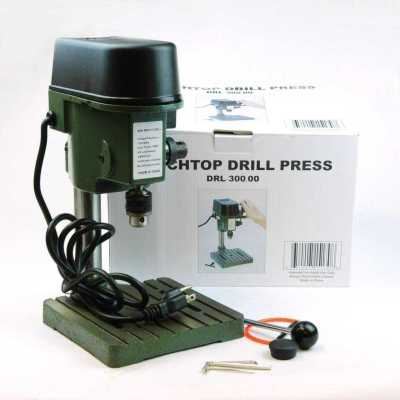 euro tool small benchtop best drill press