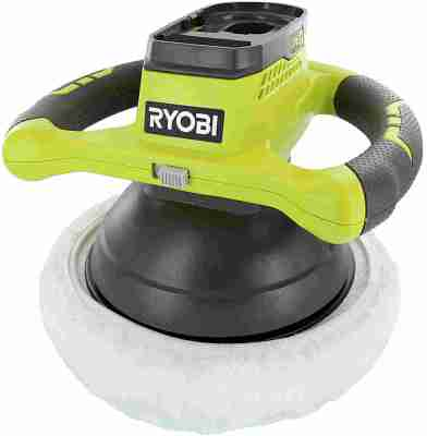 Ryobi P435 variable speed industrial buffer