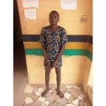 I Deliberately Killed My 6-Month-Old Baby To Avoid Caring For Her. >> Suspect Confesses
