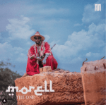 DOWNLOAD MUSIC: MORELL - THE ONE