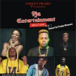 Mixtape: DJ Sheyman 9ja Entertainment Mixtape Vol1