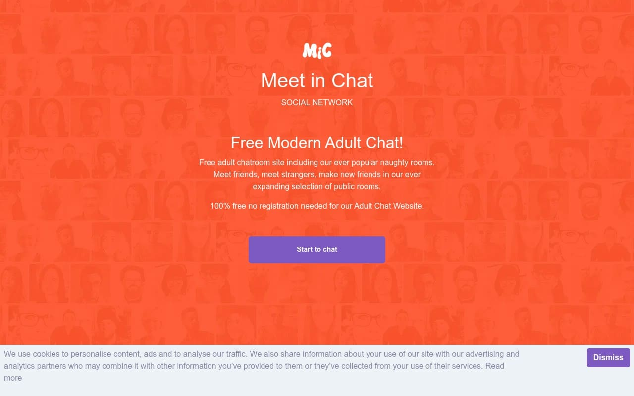 Meetinchat - Best  List