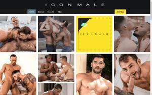 Iconmale - Best Premium Gay XXX Sites