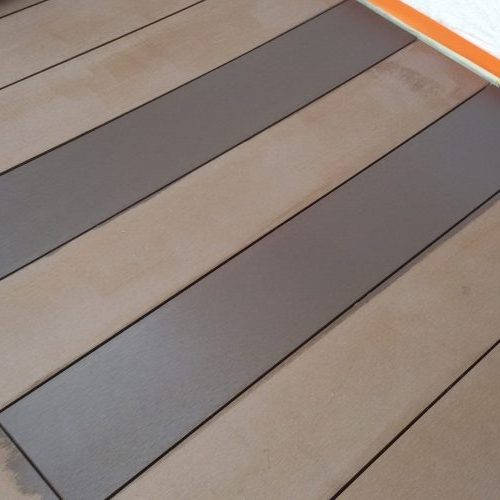 How to Clean Composite Deck