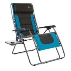 Westfield Outdoor Zero Gravity Chair Massage Pad Oversized - Best Hq