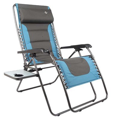 westfield outdoor zero gravity chair recliner stand up review - best hq