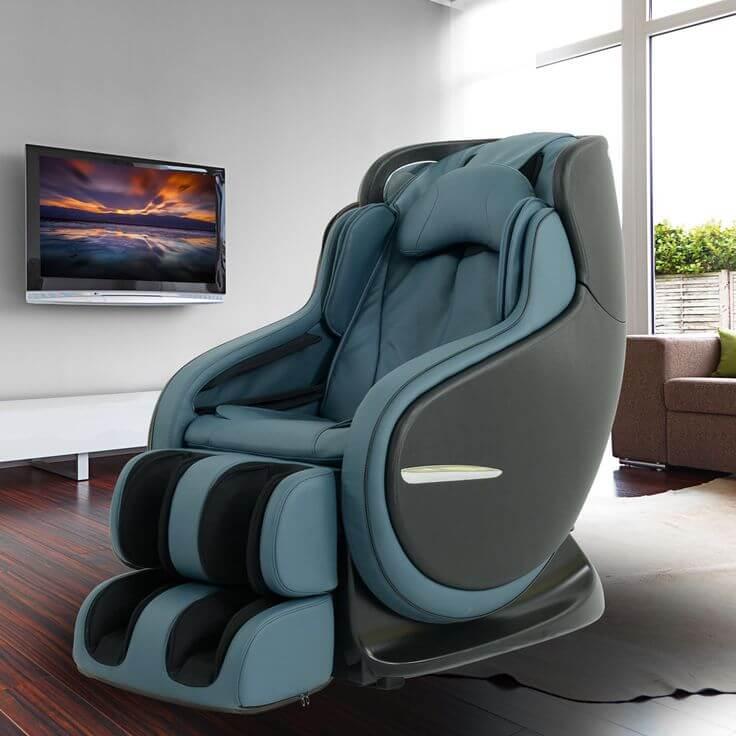Kahuna Massage Chair Review  Best Zero Gravity Chair HQ