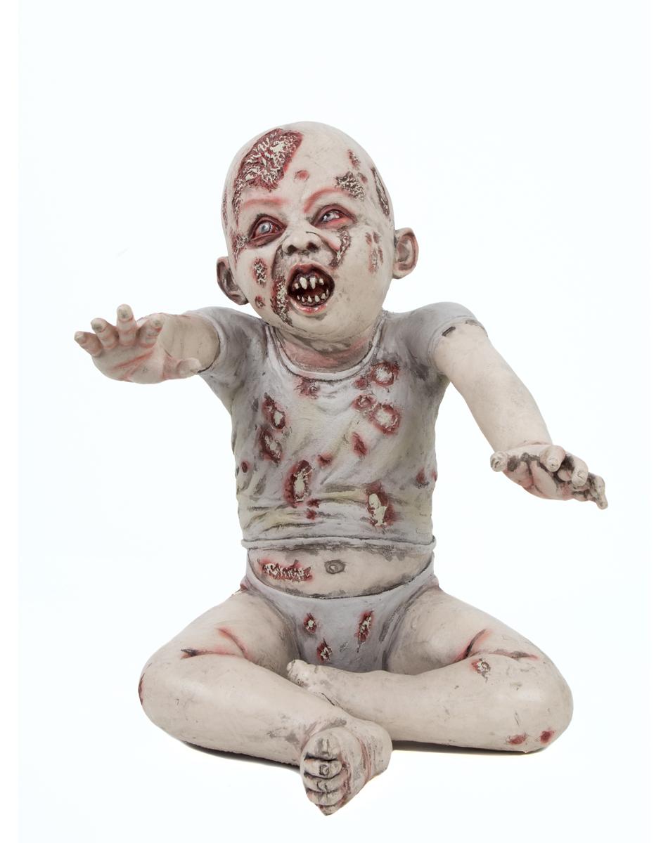 zombie babies spirit halloween store
